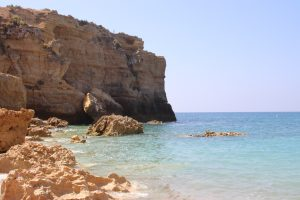 Die Algarve hat viel zu bieten