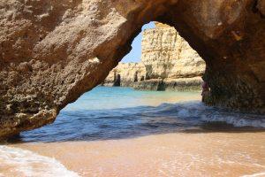 6 Strände der Algarve - von Sagres über Lagos nach Abufeira