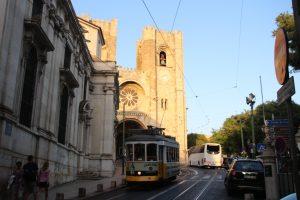 Lissabon für 3 Stunden