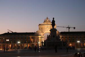 Lissabon für 3 Stunden - Lohnt sich das?