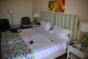 Hotel Pousada de Sagres - Zimmer