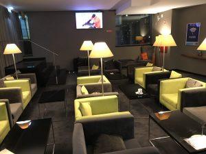 Holiday Inn Airport Lissabon