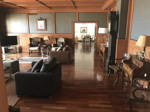 Loungesaal