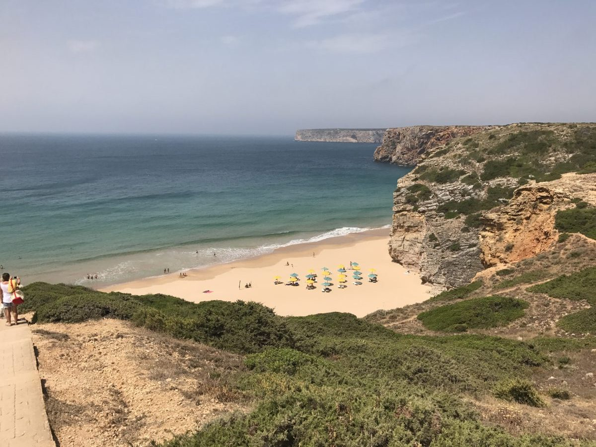 6 Strände der Algarve – von Sagres über Lagos nach Abufeira