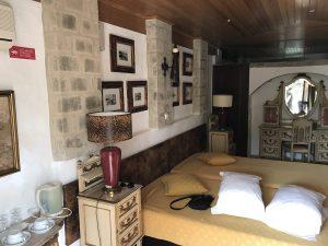 Valmar Villas Adults only - Das Zimmer