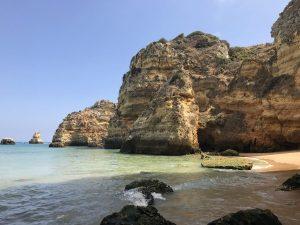 Wahnsinns Natur an der Algarve
