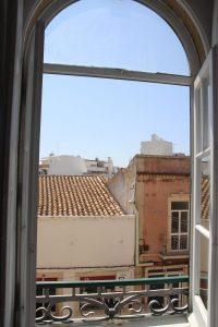 Baixa Terrace Hostel Faro