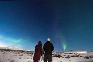 Anderer Nordlichttour Artikel