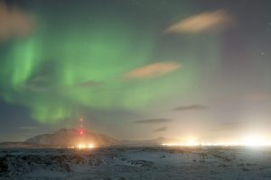 Ein etwas anderer Nordlichttour Artikel