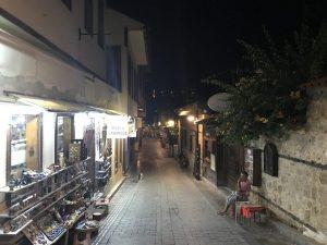 Old Town, Antalya - Die Altstadt