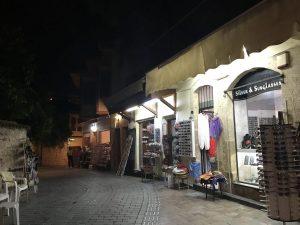 Old Town Antalya - Die Altstadt