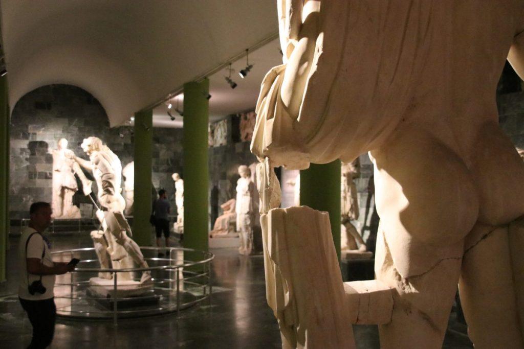 Antalya Archaeology Museum