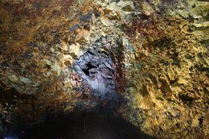 Reise in einen Vulkan - Inside a Volcano