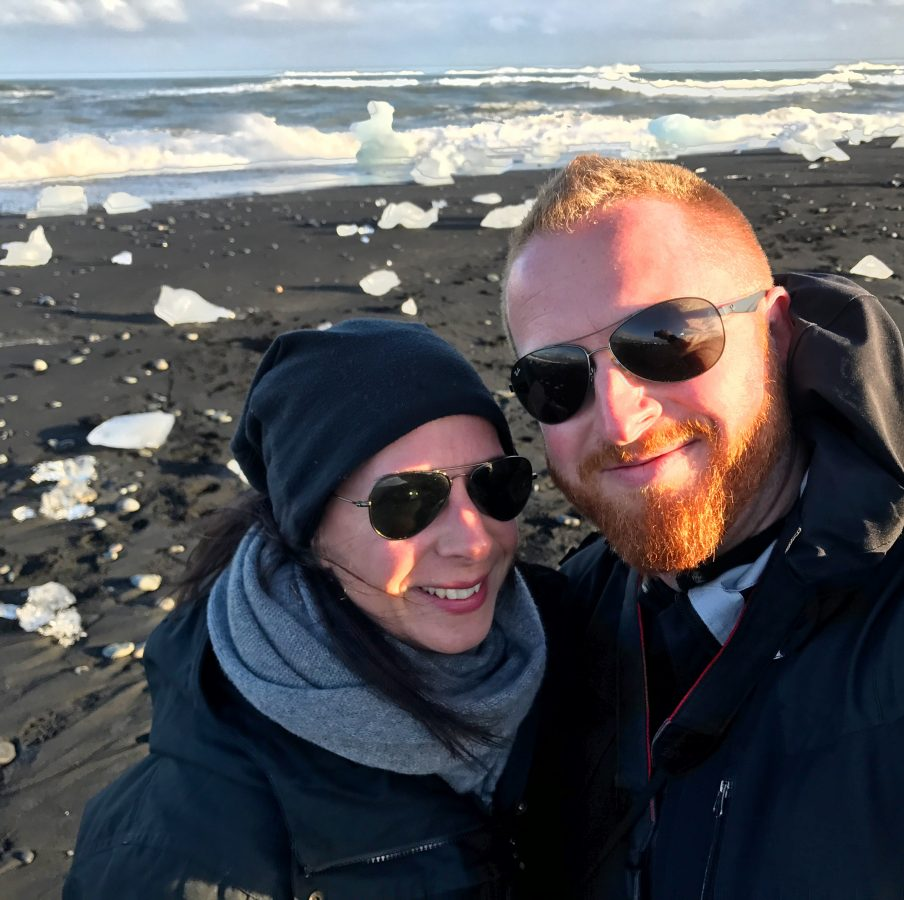 Seid einfach für alle Wetterlagen vorbereitet. Island für Einsteiger - Unser persönlicher Island Guide