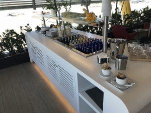 Neptuno Lounge - Madrid Terminal 4S