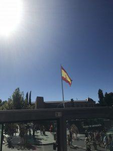 Madrid - Ein erholsames Wochenende