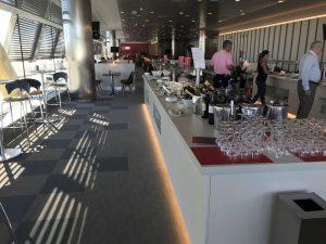 Iberia Lounge Madrid Terminal 4S