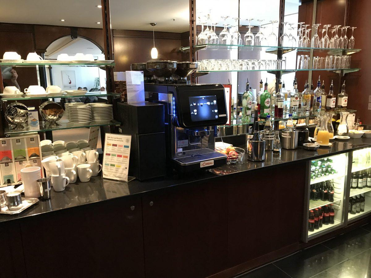 Luxxlounge Frankfurt Terminal 1