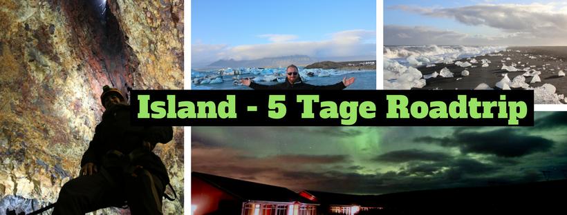 5 Tage Roadtrip in Island – Lohnen Kurztrips nach Island?