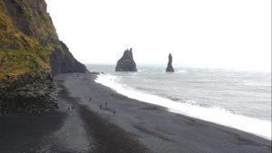 5 Tage Roadtrip in Island
