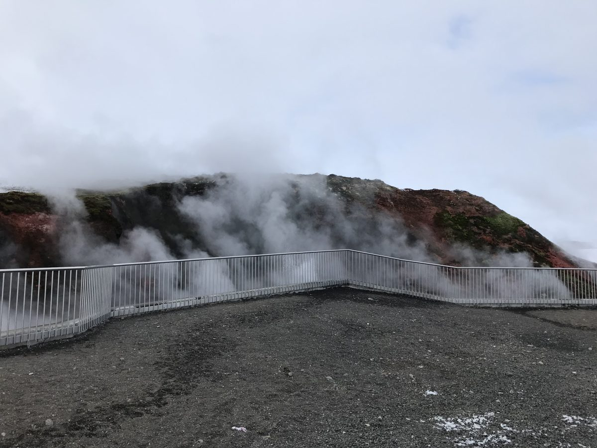 Krauma Geo Thermalbad