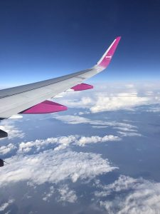 WOW Air - Flüge mit dem isländischen LCC