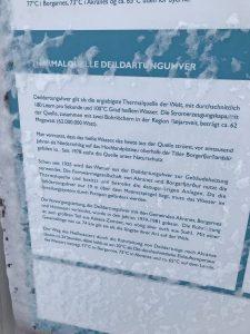 Krauma Geo Thermalbad - Deildartunguhver, Island