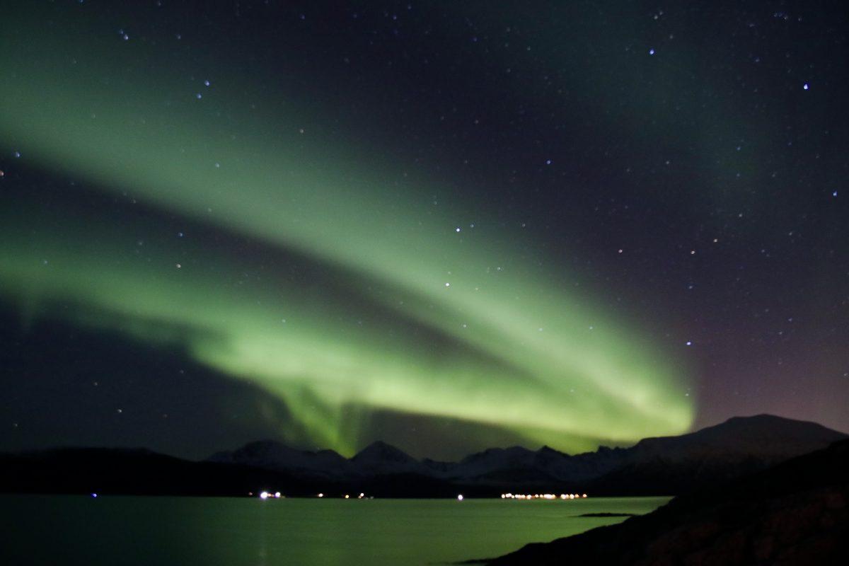 Alles rund um die Nordlichter - Nordlicht Tipps von hometravelz