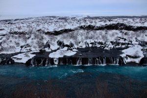 3 Tage Roadtrip in Island - Nordlichter, Wasserfälle und mehr