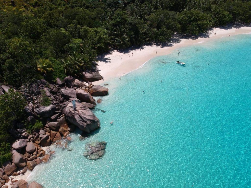 Preiswerter Flug auf die Seychellen ohne Error Fare