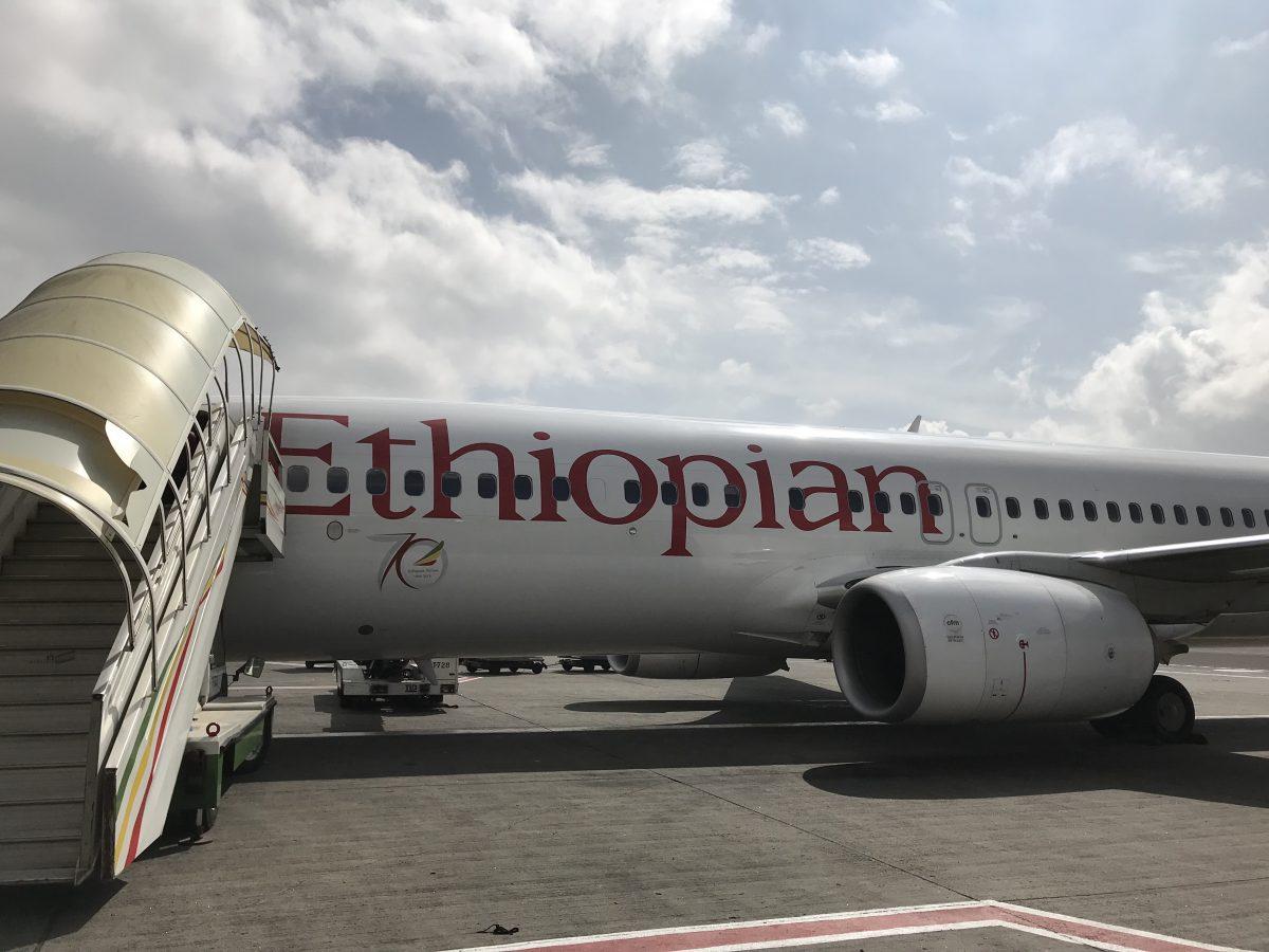 Ethiopian Airlines – Business Class Flug auf die Seychellen