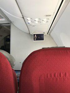 Ethiopian Airlines - Business Class Flug auf die Seychellen