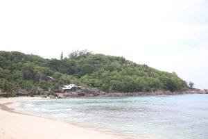 Der Süden von Mahé - Lazare Picault Hotel