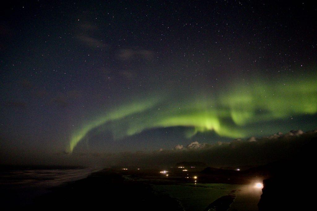 Tipps zur Sichtung der Nordlichter! Wie könnte man in den Genuss kommen, Nordlichter zu sehen?