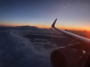 Eurowings von Paris nach Düsseldorf im A320 - Best Tarif