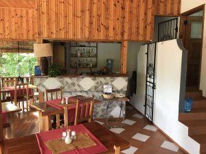 Praslin - Villa Anse La Blague