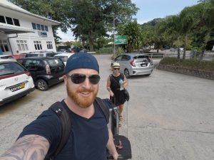 Seychellen Tipps