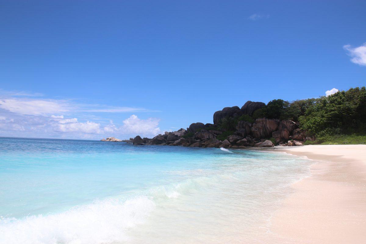 Die Seychellen – Das Paradies