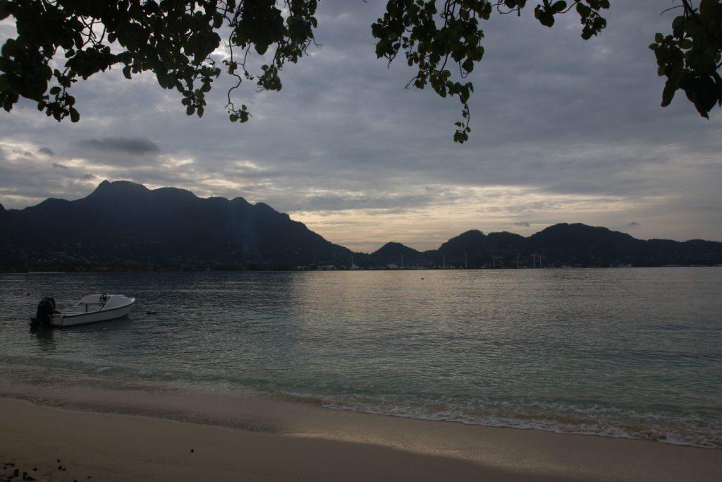 Die Seychellen - Das Paradies