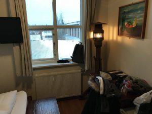 Hotel Viking Island