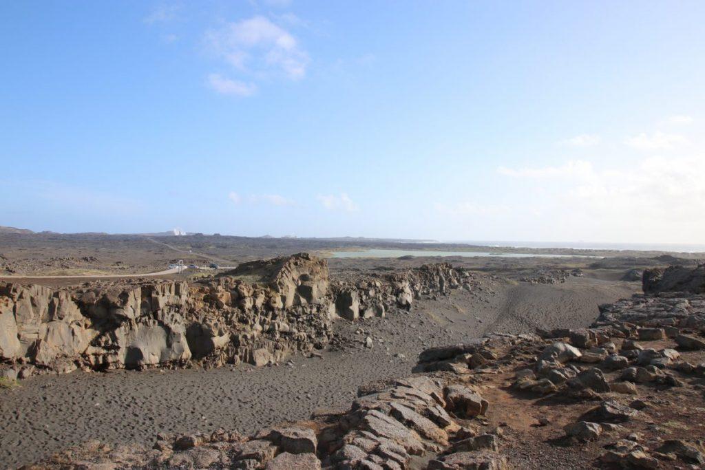 Miðlína - TOP Highlights in Island -Golden Circle und Südküste-