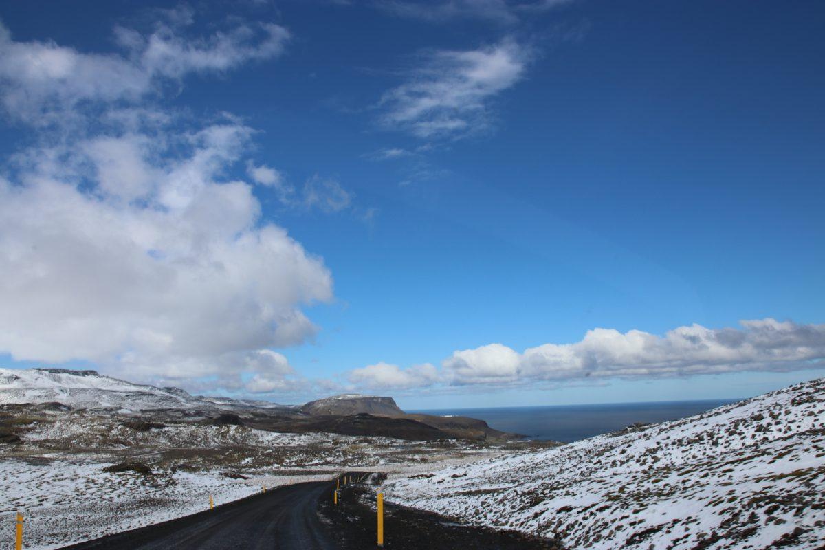 Wetterwechsel im Mai. Island für Einsteiger - Unser persönlicher Island Guide