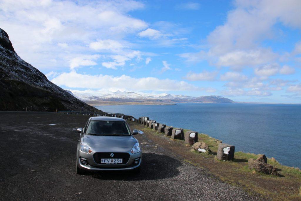 Island Roadtrips