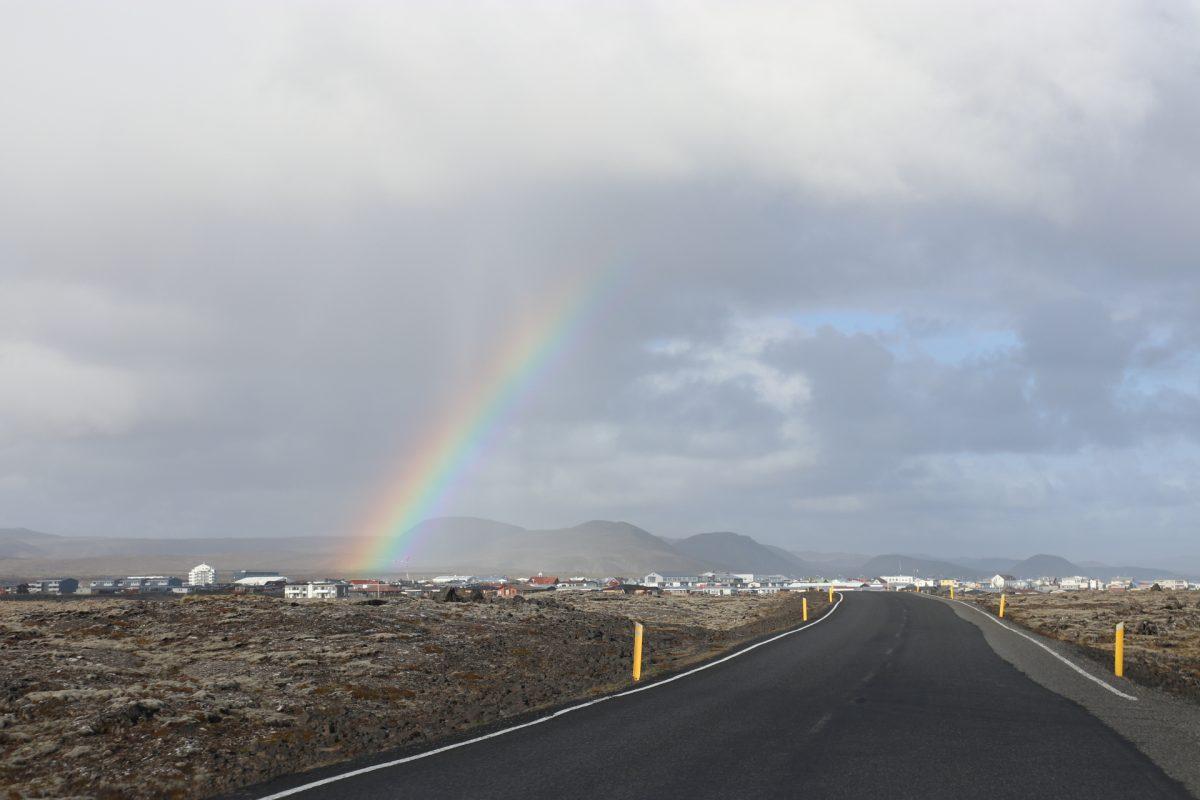 6 Tage Ísland Roadtrip - Snæfellsnes über Reykjavík bis Reykjanes