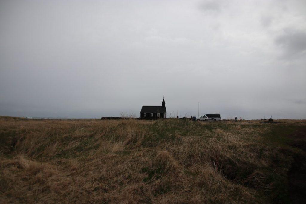 Snæfellsnes Miniatur Island