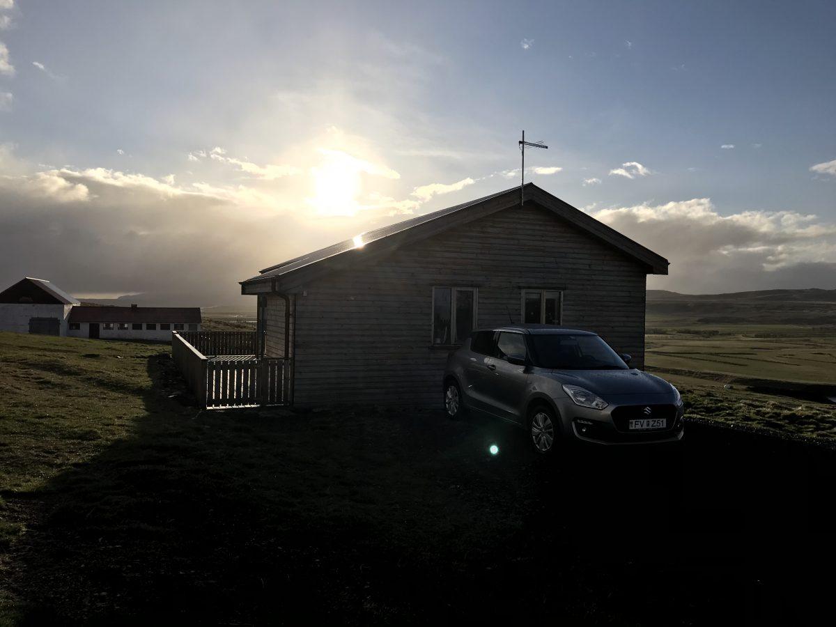 Ferienhaus Kopareykir - Island für Einsteiger - Unser persönlicher Island Guide
