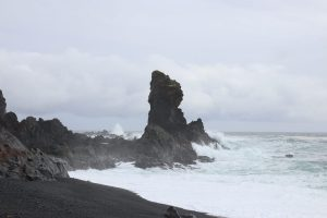 Snæfellsnes Miniatur Ìsland