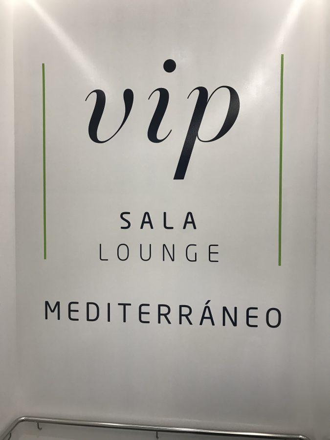 VIP Lounge Palma de Mallorca Airport