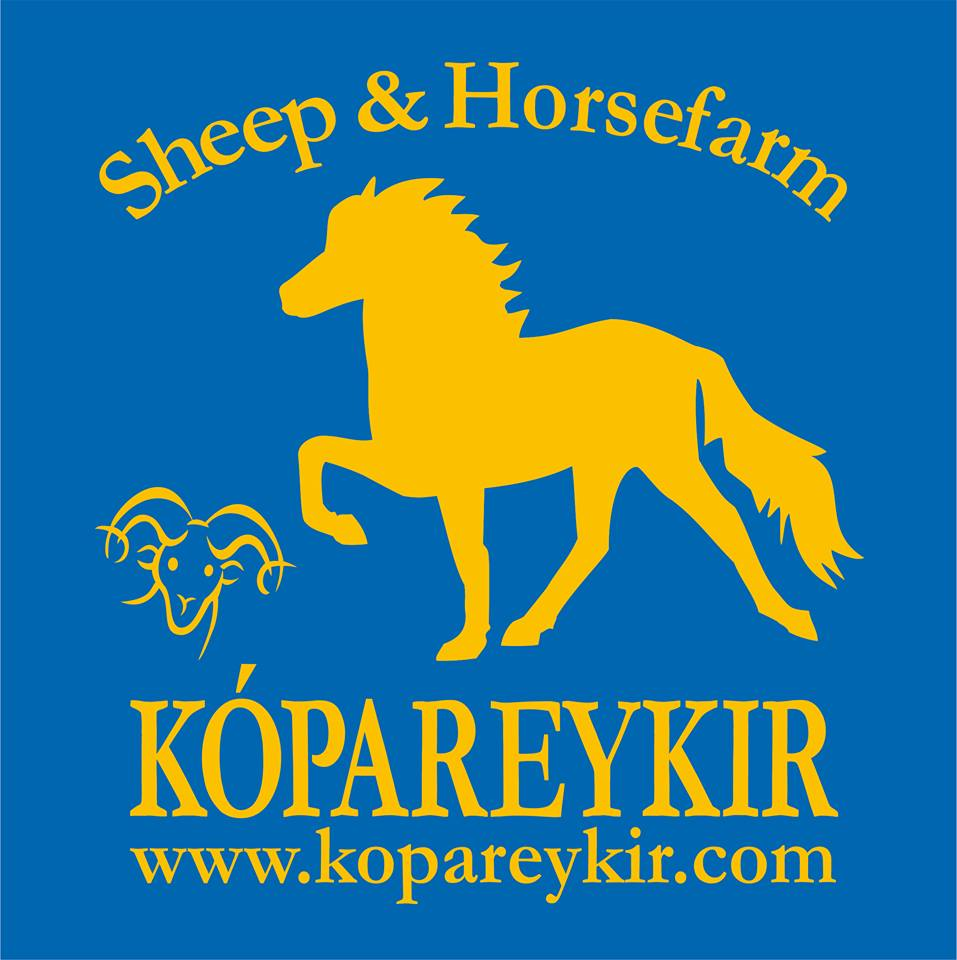 Sheep&Horse Farm Kopareykir Kooperationspartner