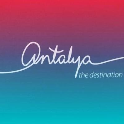 Antalya the destination